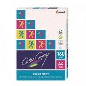 Colorcopy A4 Gramajlı Fotokopi Kağıdı 160gr 1 Koli 5 Paket (1250