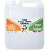 Tito Tt808 Piri Reis Aroması Suda Çözünür 5 Lt