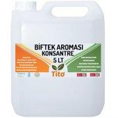 Tito Biftek Aroması Suda Çözünür 5 Lt