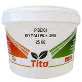 Tito Pide101 Kıymalı Pide Unu 25 Kg