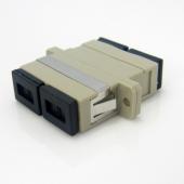 Adapter (Coupler) Sc Mm Dx