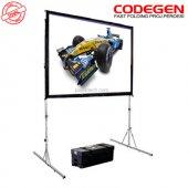 Codegen Fast Foldıng 400x300 Prj.perdesi Ff 40