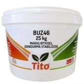 Tito Buz46 Maraş Bitkisel Dondurma Stabilizeri 25 Kg