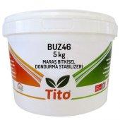 Tito Buz46 Maraş Bitkisel Dondurma Stabilizeri 5 Kg
