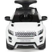 Kraft Land Rover Yürüme Arabası