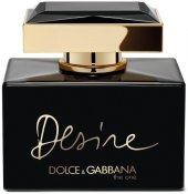 Dolce Gabbana The One Desire Edp 75 Ml Bayan Parfümü