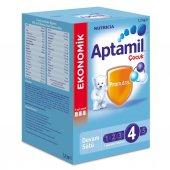 Milupa Aptamil 4 Çocuk Sütü 1200 Gr