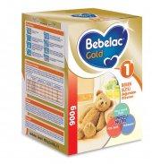 Bebelac Gold 1 Devam Sütü 900 Gr