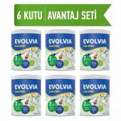 Evolvia Nutripro 2 Devam Sütü 6lı 800 Gr