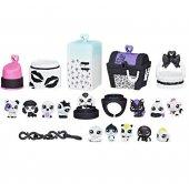 Black And White Pet Littlest Pet Shop C2896 C1878