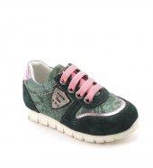 Steppo B1487 Bebe 21 25 Günlük Ayakkabı Yeşil