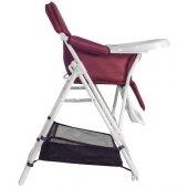 Beneto Bt 1450 Mama Sandalyesi Siyah