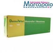 Dermavital Mesoroller Model 801 Yüz