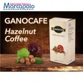 Ganocafe Hazelnut Coffee Gano Cafe