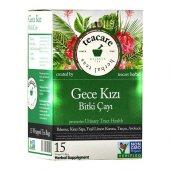 4 Kutu Gece Kızı Bitki Çayı 15 Poşet Çay
