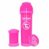 Twistshake Twistshake Anti Colic 330ml Biberon Pembe Pe330b