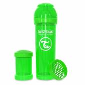 Twistshake Twistshake Anti Colic 330ml Biberon Yeşil Ye330b