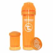 Twistshake Twistshake Anti Colic 330ml Biberon Turuncu Tu330b