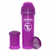 Twistshake Twistshake Anti Colic 330ml Biberon Mor Mo330b