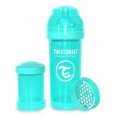 Twistshake Twistshake Anti Colic 260ml Biberon Turkuaz Tr260b