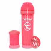 Twistshake Twistshake Anti Colic 330ml Biberon Şeftali Se330b
