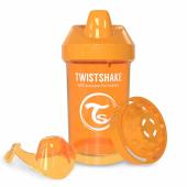 Twistshake Twistshake Crawlercup 300ml Suluk 8+ Turuncu Tu300s