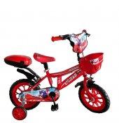Ciciko 14c 15 Jant Bisiklet Kırmızı