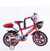 Ciciko 16c 16 Jant Bisiklet Kırmızı