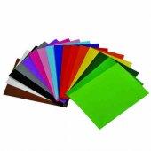 Craft And Arts Color160 Fon Kartonu 160 Gr. 50x70 Cm. 100 Adet Kı