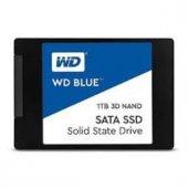 Wd 1 Tb Blue 2,5 Ssd 560 530 Mb S