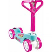 Barbie 4 Tekerli Scooter