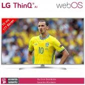 Lg 70uk6950 177 Ekran Uhd 4k Hdr Webos Yapay Zeka Smart Tv