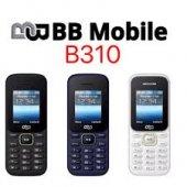 Bb Mobile B310 Cep Telefonu Türkiye Kvk Garantili