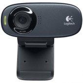Logitech C310 Hd Web Kamera 960 001065
