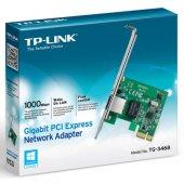 Tp Link Tg 3468 10 1000mbps Gigabit Pcı Express