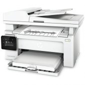 Hp G3q60a Laserjet Pro M130fw Fax Fot Scn Yazıcı