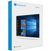 Ms Windows 10 Kw9 00509 Home 32 64 Bıt Tr (Box)