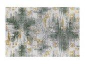 Koyunlu Hali Allegro 03 Yeşil 120x180 Cm