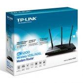 Tp Link Archer Vr400 Ac1200 Vdsl Adsl Modem Router