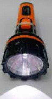 Fc 104 Şarjlı 1w El Feneri