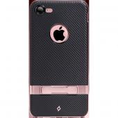 Ttec Evoque Koruma Kılıfı İphone 7 Roze Altın