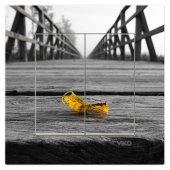 Dekoratif Baskılı Elektrik Düğmesi Priz Kapı Zili Köprü