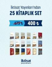 Iktisat Yayınları Ndan 25 Kitaplık Set