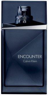 Calvin Klein Encounter Edt 100 Ml Erkek Parfümü