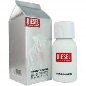 Diesel Plus Plus Masculıne 75 Ml Edt Erkek Parfümü