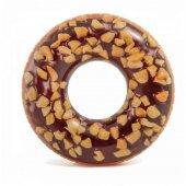 Intex Çikolatalı Donut Simit