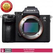 Sony Ilce 7m3b 35 Mm Full Frame Görüntü Sensörlü �7m Iıı