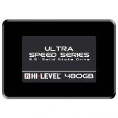 Hı Level 480gb Ssd Disk Ssd30ult 480g + Aparat