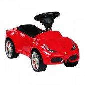 Ferrari 458 Orijinal Lisanslı Bingit Araba