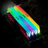 Xpg 16gb (2x8gb) 3000mhz Ddr4 Pc Kutulu Gaming Ram Ax4u300038g16 Dt41